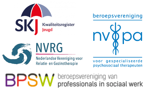 Aangesloten bij NVRG-SKJ-BPSW-NVPA